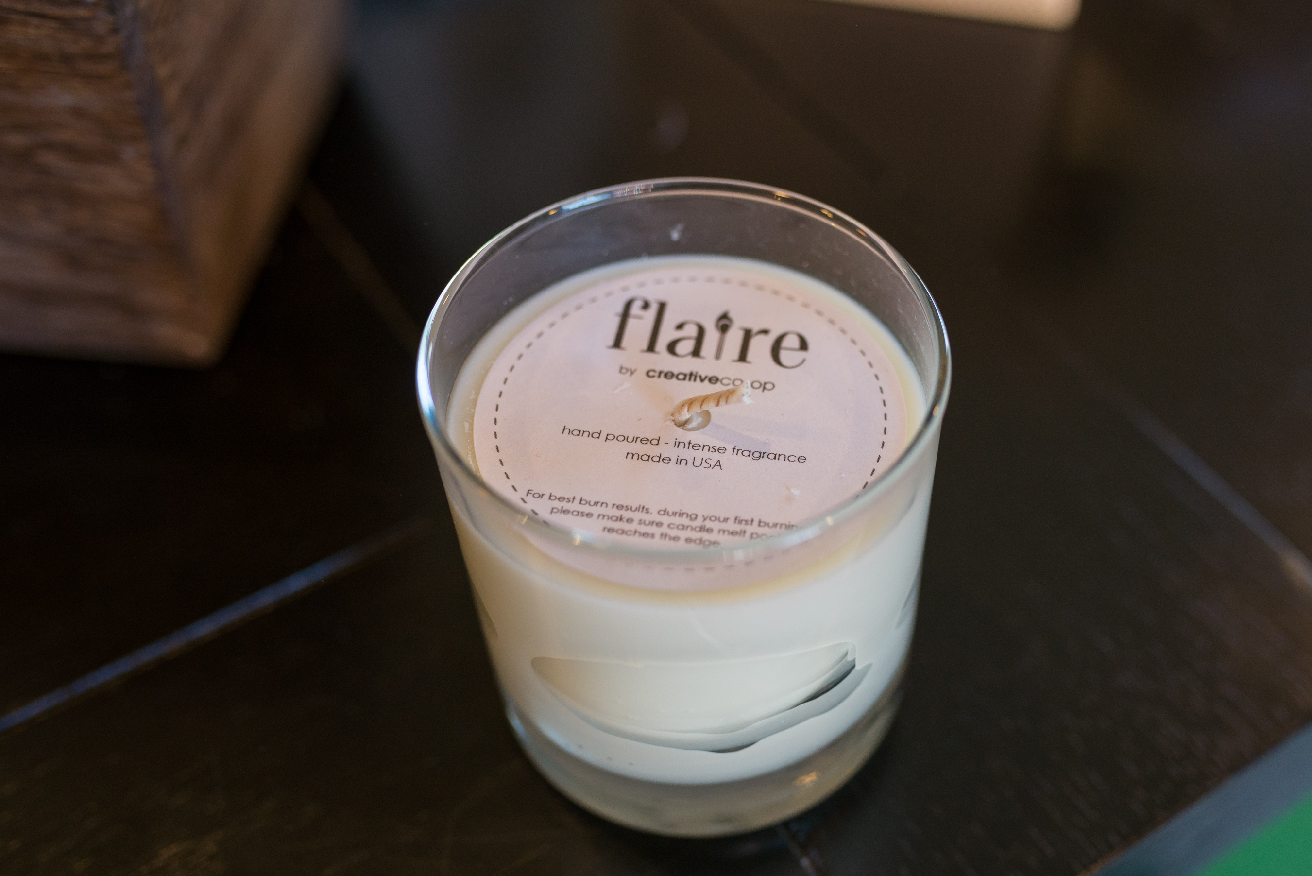 Flaire Candles Sweet Meadow